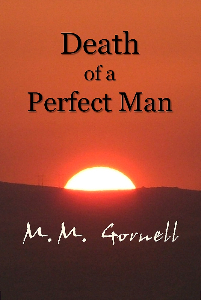 Death of a Perfect Man 2nd Edition
